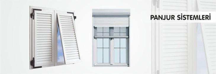 Pencere panjur fiyatları